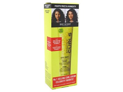 Marc Anthony Strictly Curls Perfect Curl Cream, 6oz