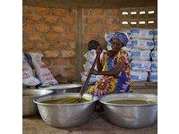 Alaffia Authentic Shea Butter African Black Soap, Unscented, 3 oz - Image 8