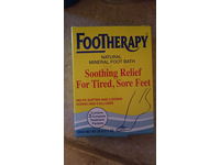 Queen Helene Footherapy Mineral Foot Bath 3 Ounce (88ml) (3 Pack) - Image 4
