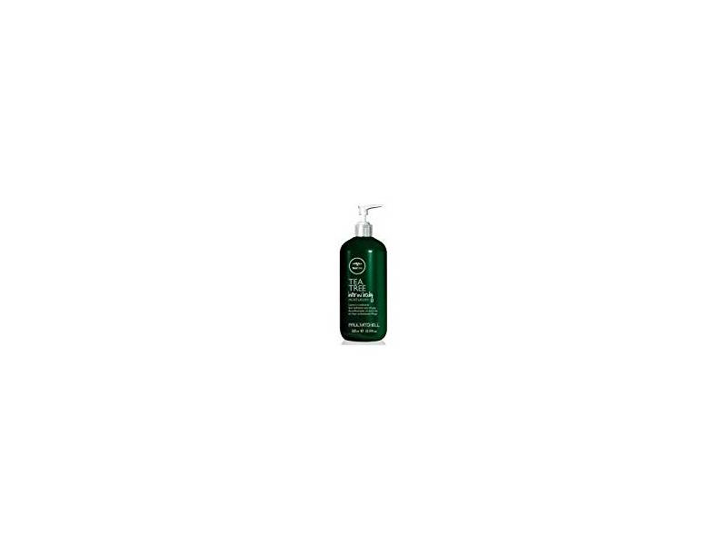 Paul Mitchell Tea Tree Hair And Body Moisturizer 33 8 Fl Oz Ingredients And Reviews