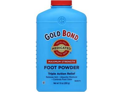 Gold Bond Foot Powder, Chattem, Inc. - Image 1