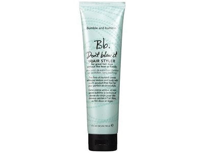 Bumble and Bumble Don't Blow It Hair Styler, 5 oz