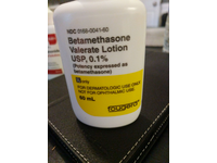 Betamethasone Valerate Lotion USP, 0.1% (RX), 60 mL Fougera - Image 2
