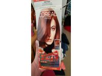 L'Oréal Paris Feria Permanent Hair Color, R68 Ruby Rush (Rich Auburn True Red) - Image 3