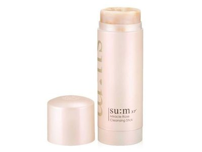 Su:m 37 Miracle Rose Cleansing Stick, 80 g