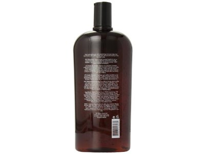 American Crew Firm Hold Styling Gel, 33.8-Ounce Bottle - Image 4