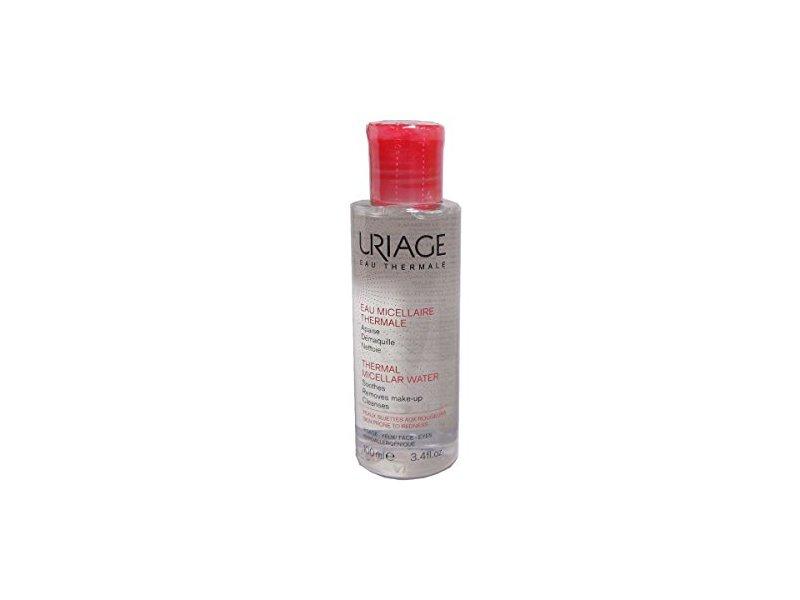 Uriage Thermal Water Micellar For Reddened Skin 100ml