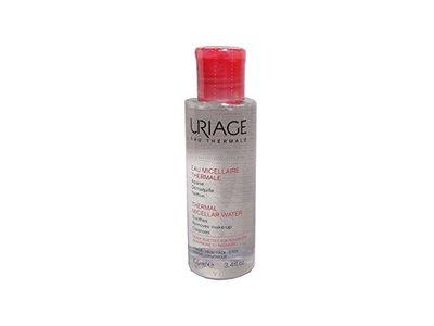 Uriage Thermal Water Micellar For Reddened Skin 100ml - Image 1