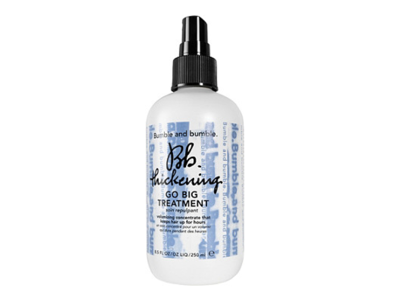 Bumble & Bumble Thickening Go Big Treatment, 8.5 fl oz