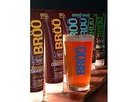 BRÖÖ Craft Beer Thickening Conditioner, 8.5 fl oz - Image 11