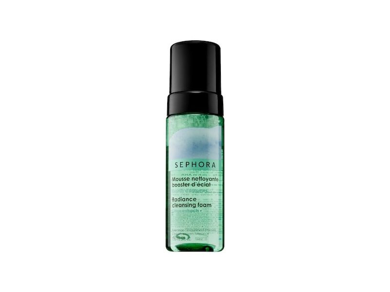 Sephora Radiance Cleansing Foam, 5 fl oz