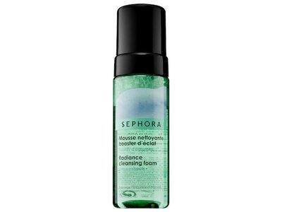 Sephora Radiance Cleansing Foam, 5 fl oz - Image 1