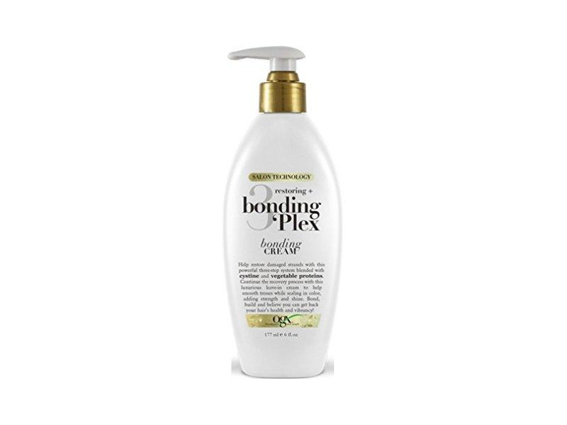 Ogx Bonding 'Plex Cream, 6 fl oz (Pack of 2)