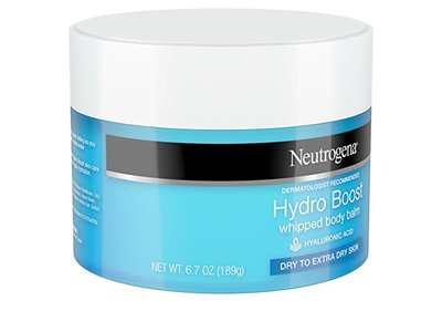 Neutrogena Hydro Boost Hydrating Whipped Body Balm, 6.7 Ounce - Image 3