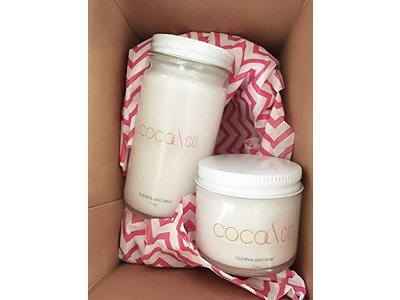 Coconut Oil for Hair & Skin By COCO&CO. Beauty Grade 100% RAW (8oz) - Image 10