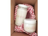 Coconut Oil for Hair & Skin By COCO&CO. Beauty Grade 100% RAW (8oz) - Image 9