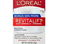 L'Oréal Paris Revitalift Anti-Wrinkle + Firming Night Cream Anti-Aging Pro Retinol, 50%, 2.55 oz. - Image 4