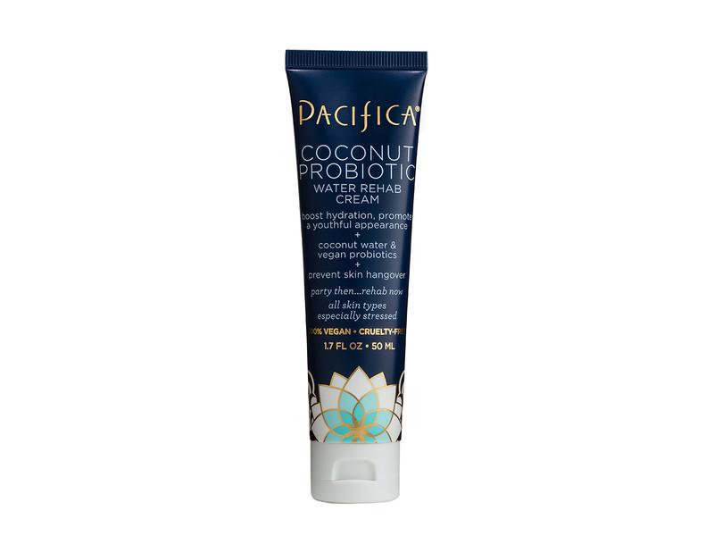Pacifica Coconut Probiotic Water Rehab Cream, 1.7 fl oz