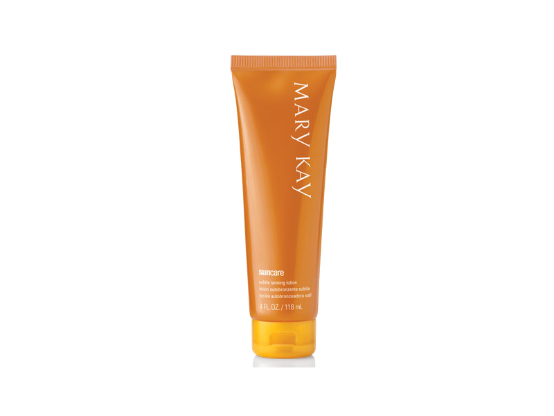 Mary Kay Subtle Tanning Lotion, Mary Kay