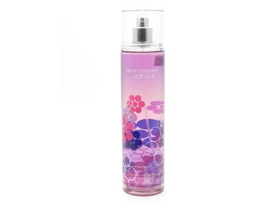 Bath & Body Works Black Raspberry Vanilla Fragrance Mist, 8 fl oz