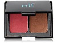 e.l.f. Aqua Beauty Blush & Bronzer, 57038 Bronzed Pink Beige, 0.29 oz - Image 2