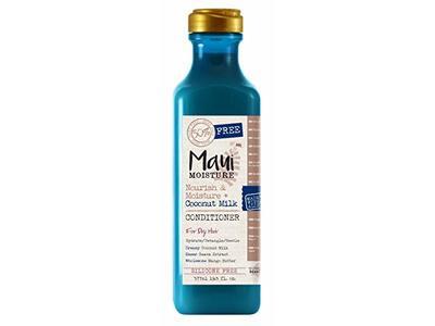 Maui Moisture Conditioner, Coconut Milk, 19.5 fl oz (Pack of 2) - Image 1