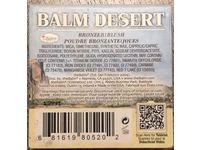 TheBalm Desert Bronzer/Blush, 0.23 oz - Image 4