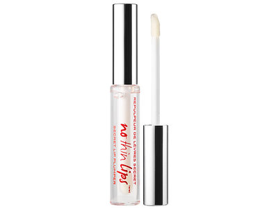 Know Cosmetics No Thin Lips Secret Lip Plumper, 0.2 oz