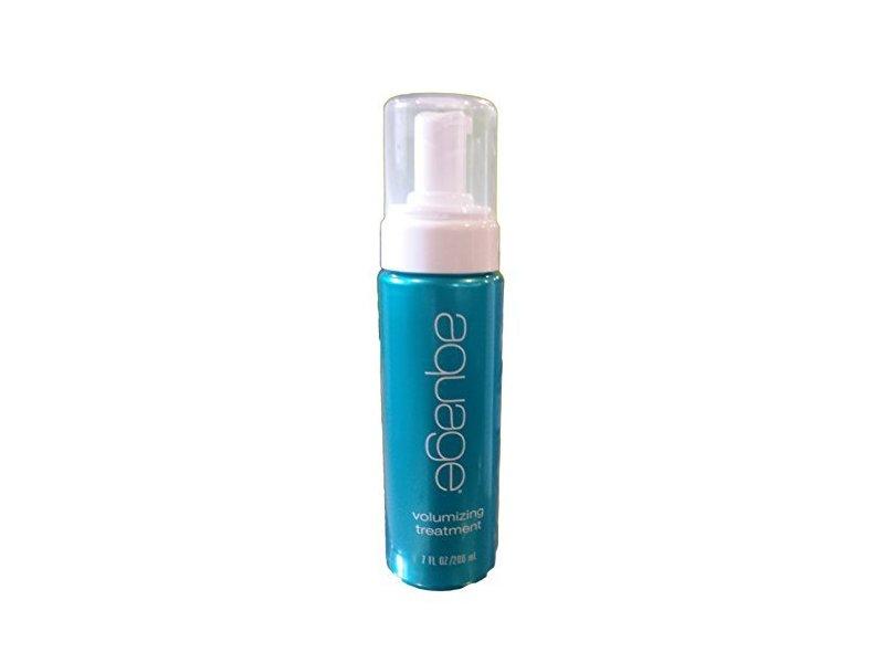 Aquage Volumizing Treatment Leave-In Foam, 7.0 Ounce