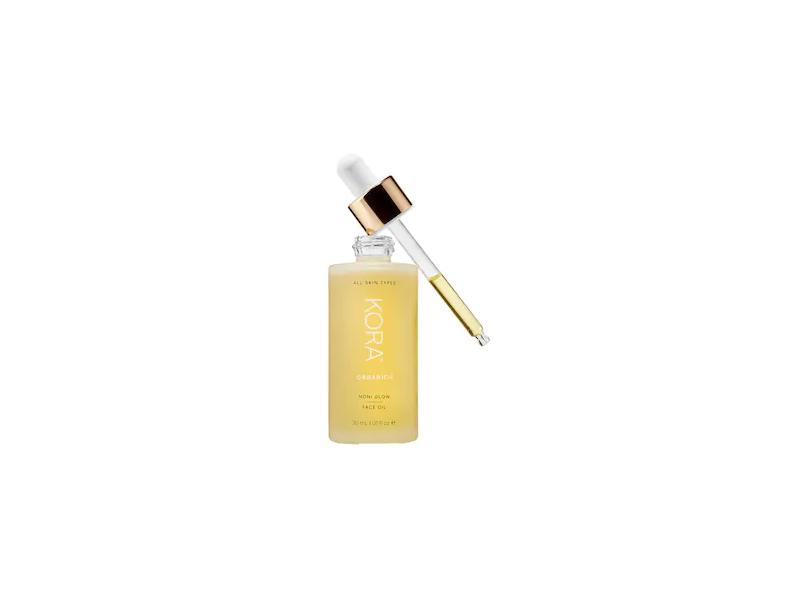 Kora Organics Noni Glow Face Oil, 30 mL