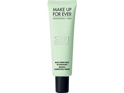 Make Up For Ever Step 1 Skin Equalizer Redness Correcting Primer, 30 mL