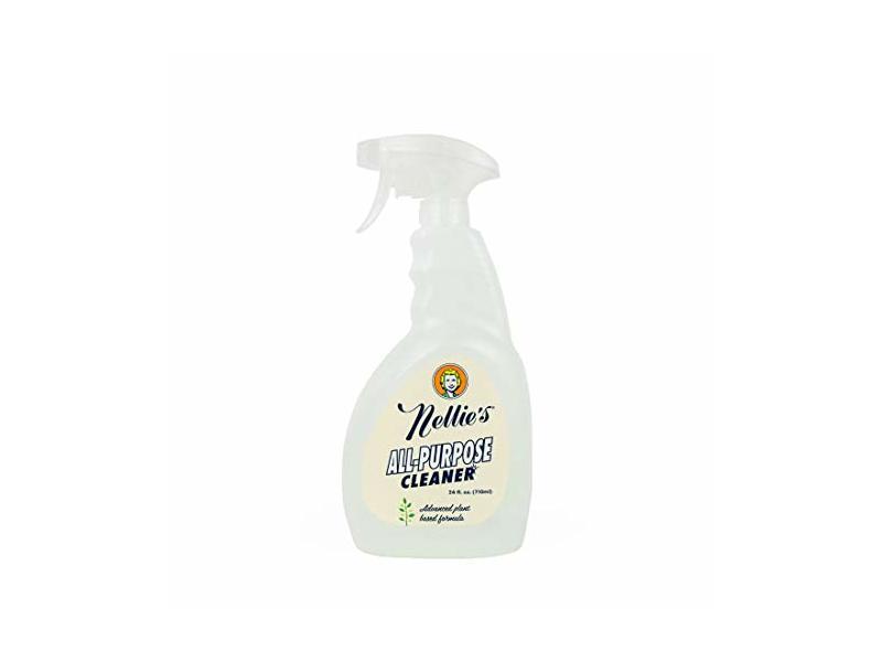 Nellie's All-Purpose Cleaner Spray, 24 fl oz / 710 ml