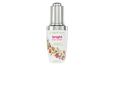 Physicians Formula Organic Wear Bright Booster Oil Elixir, 1 fl oz