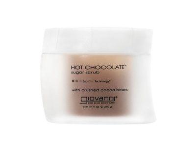 Giovanni Sugar Scrub Hot Chocolate