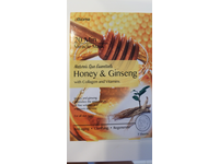LeBiome Nature's Spa Essentials Miracle Mask, Honey & Ginseng, 5 ct - Image 3