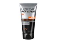 L'Oreal Paris Men Expert Hydra Energetic Charcoal Cream Cleanser - Image 2