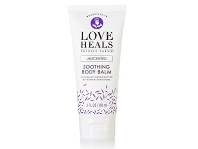 Thistle Farms Love Heals Soothing Body Balm, 3 fl.oz (Unscented)
