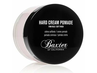 Baxter of California Hard Cream Pomade, 2 fl oz