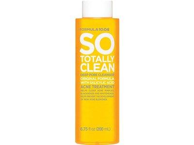 Formula Ten O Six Original SO Totally Clean Facial Astringents, 6.75 Fluid Ounce