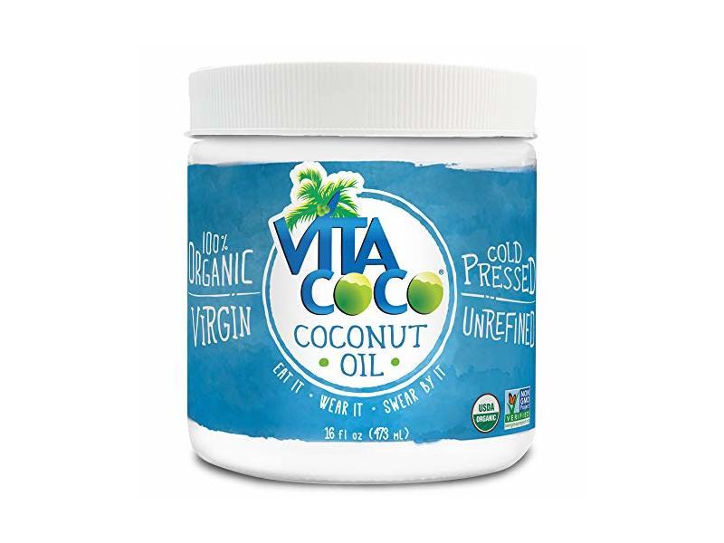 Vita Coco Organic Virgin Coconut Oil, 16 Ounces