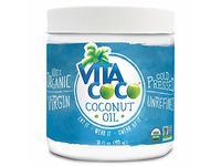 Vita Coco Organic Virgin Coconut Oil, 16 Ounces - Image 2