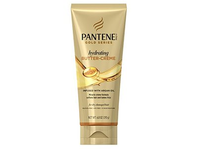 Pantene Pro-V Gold Series Hydrating Butter-Creme, 6.8 fl oz