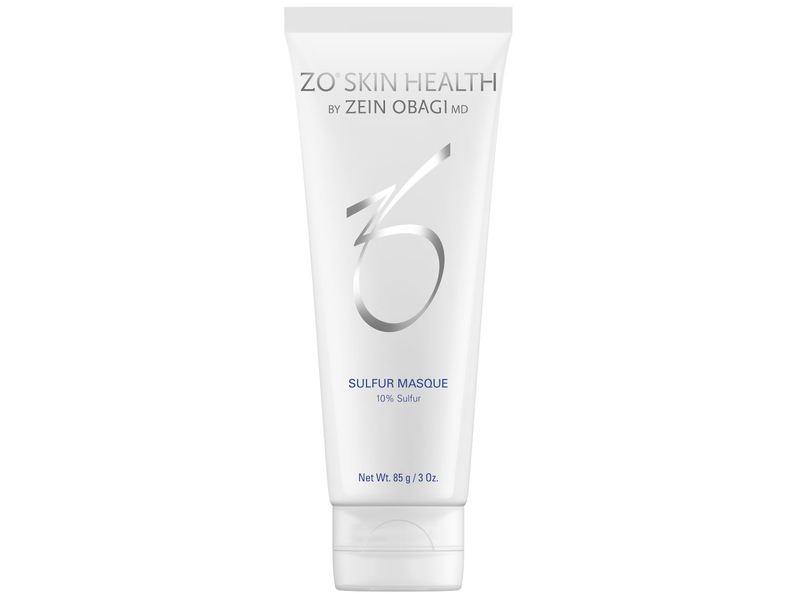 ZO Skin Health Sulfur Masque, 3 oz
