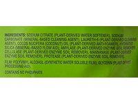Presto! 94% Biobased Laundry Detergent Packs, Fragrance Free, 90 Loads (2-pack, 45 each) - Image 4