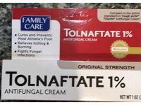 Family Care Tolnaftate 1% Antifungal Cream, Original Strength, 1 oz/28 g - Image 3