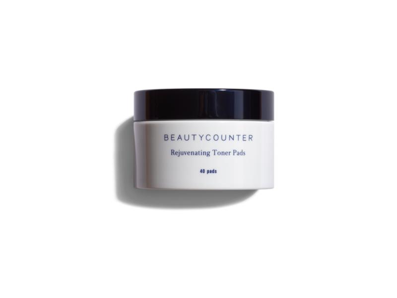 Beautycounter Rejuvenating Toner Pads, #40 pads