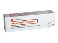 Glaxo-Smith-Kline Betnovate RD Ointment, 100 g - Image 2