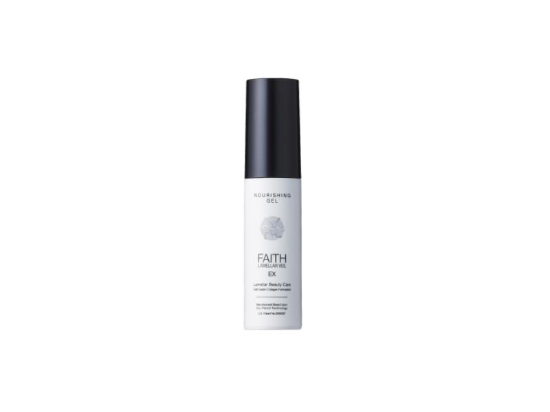 Faith Cosmetics Lamellar Beauty Method Nourishing Gel, 1.1 oz