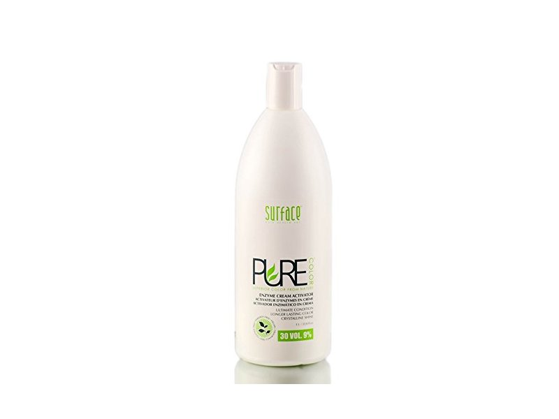Surface So Pure Enzyme Cream Activator 30 Vol. 9%, 33.8 oz