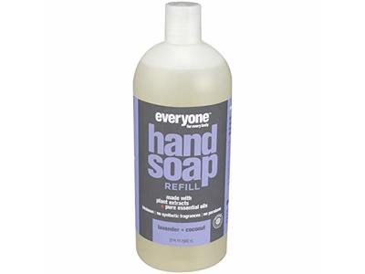 Everyone Hand Soap, Lavender Coconut, 32 fl oz